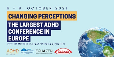 Changing Perceptions of ADHD in the 21st Century!