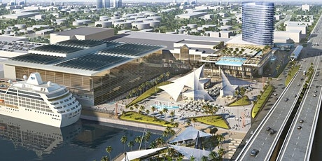 Broward County Convention Center and Hotel Project CBE Meet & Greet - LIVE! tickets