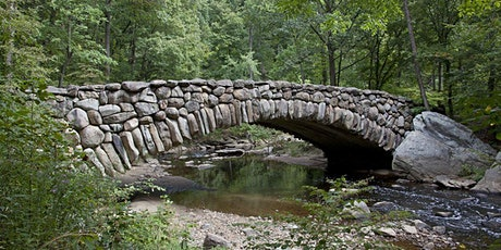 Rock Creek Park - Sunday Morning Bike/Scooter Nature Ride (FREE) tickets