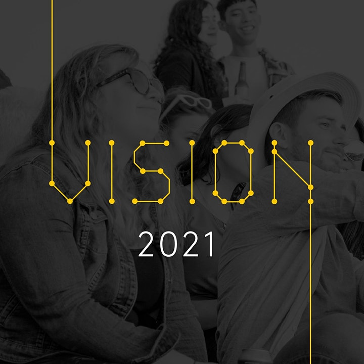 Generation Church Planting Vision Weekend image