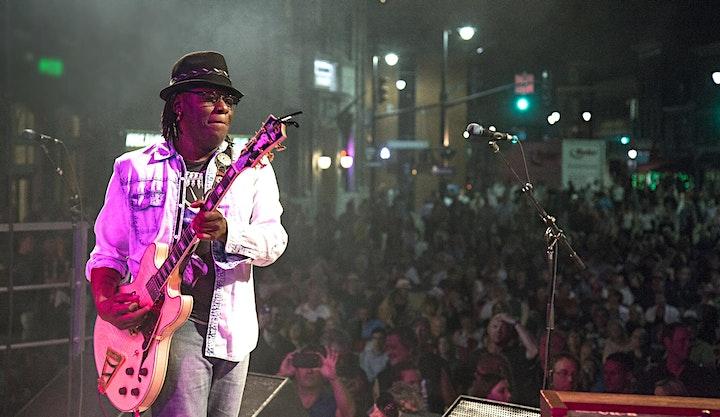 Limestone City Blues Festival image