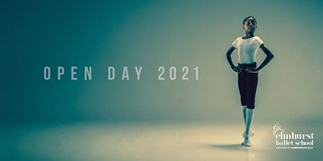 Elmhurst Ballet School Open Day 2021 tickets