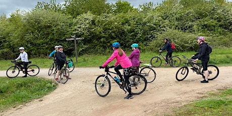 Group Bike Ride 15/20miles tickets