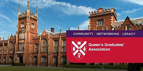 THE QUEEN'S GRADUATES' ASSOCIATION 18th ANNUAL GENERAL MEETING tickets
