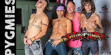 VELCRO PYGMIES Live @ TAILFINS Destin Rooftop- SUMMER CONCERT EVENT tickets