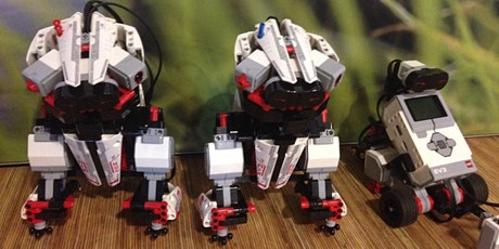 Lego Mindstorms tickets