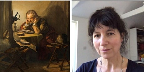 'God's Architect: Cromwell and the Godly Church': a talk by Rebecca Warren tickets