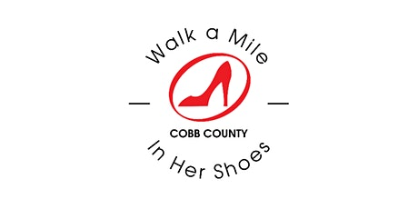 Walk a Mile in Her Shoes - Cobb County tickets