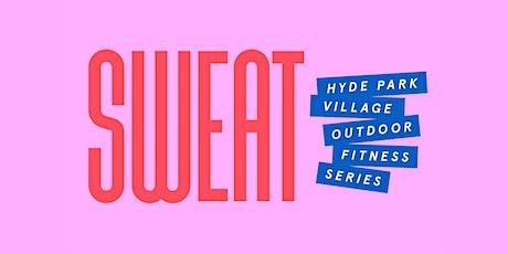 Hyde Park Sweat with Bella Prana tickets