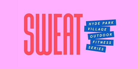 Hyde Park Sweat with Barre3 tickets