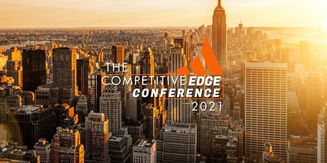 2021 Competitive Edge Conference tickets