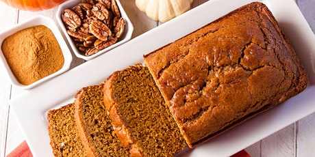Make & Take: The Prepared Pantry: Breakfast Baking Mixes tickets