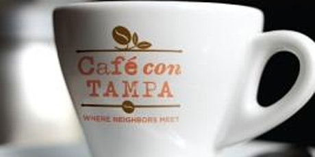 Cafe Con Tampa tickets
