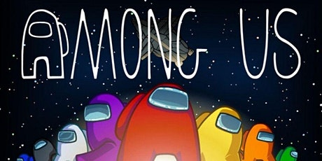 Among Us Game Night w/ Triangle Game Night tickets