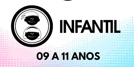 Culto Infantil Bola De Neve Pinda- sala de 9 a 11 dia 01/08 ingressos