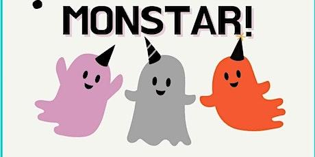 Party Like A MonSTAR Halloween Bash tickets