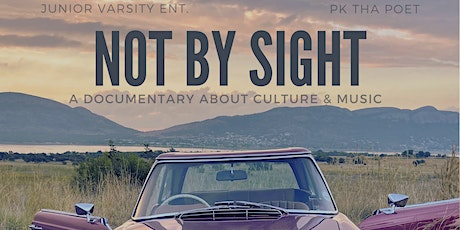 Not By Sight tickets