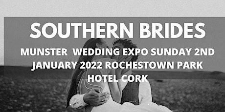 Southern Brides Munster Wedding Show tickets