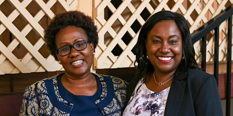 Financing Women Entrepreneurs in East Africa: Opportunities and Challenges tickets