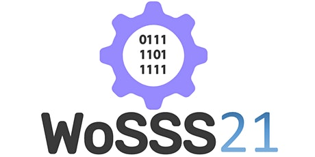Workshop on Sustainable Software Sustainability 2021 (WoSSS21) - #WoSSS21 tickets
