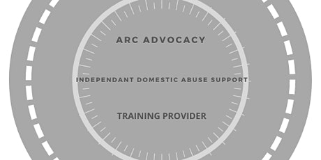 Domestic Abuse, Stalking & Harassment & so called Honour Abuse DASHTraining tickets