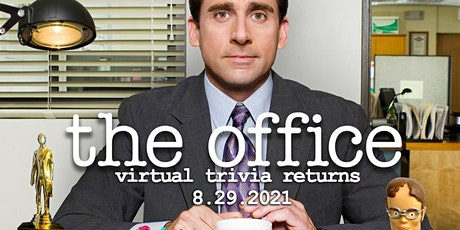The Office Virtual Trivia w/ Triangle Game Night tickets