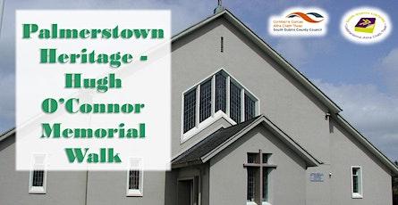 Palmerstown Heritage - Hugh O'Connor Memorial Walk tickets