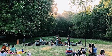 Cicada Rhythm and Tall Tall Trees Farm Show tickets