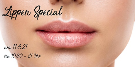 Lippen Special Tickets