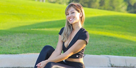 Pilates with Aselya Moshe tickets
