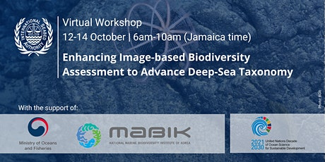 ISA Workshop on Enhancing Image-based Biodiversity Assessments tickets