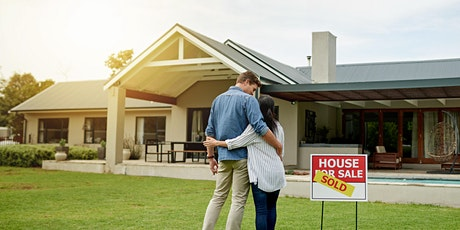 Virtual Mortgage Seminar: Thinking of Selling Your Home? tickets