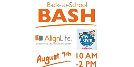 Dr. Mac & Mr. Kendall's Back To School Bash tickets