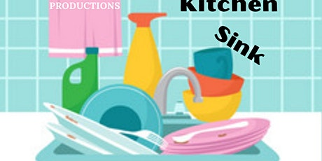OOT New Brew Presents: Everything But the Kitchen Sink tickets