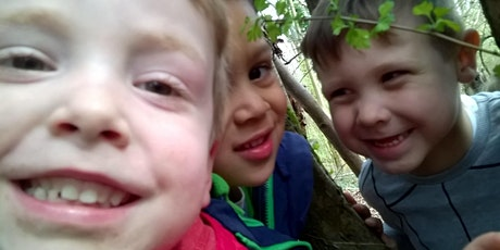 Family Wild Camp tickets