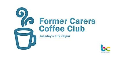 Former Carers Coffee Club