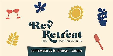 Rev Retreat tickets