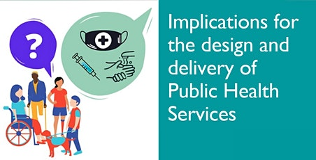 Disabled Voices: learning from Covid for future health services tickets