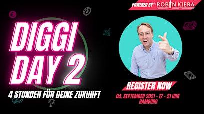 Diggi Day 2: 4 Stunden Für Deine Zukunft Tickets