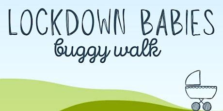 Buggy Walk tickets