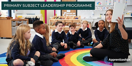 Subject Leader Information Webinar for Subject Leaders tickets