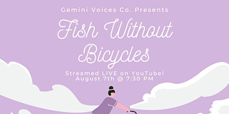 Fish Without Bicycles: A Celebration of Women in Music! tickets