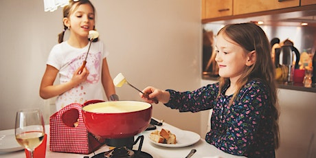 Family Cook Night: Let's Fondue!  (virtual) tickets