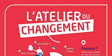 Information collective Atelier Du Changement - Aldev billets