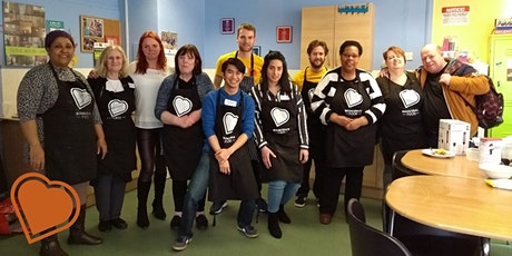Nationwide Community Cookery School - Information Meeting tickets