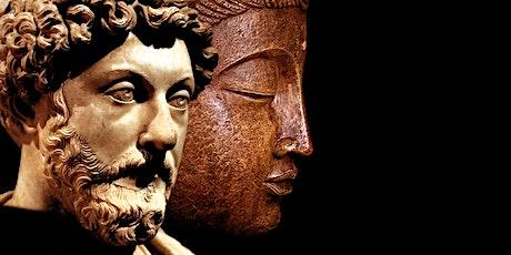 Bouddhisme et Stoïcisme - Atelier conférence billets