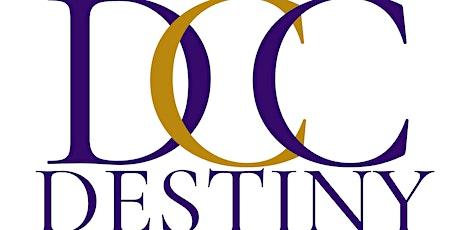 Destiny Christian Church - Saturday Shift tickets