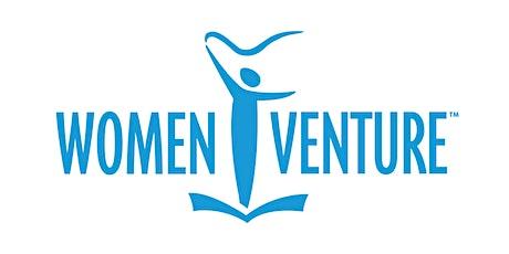 WomenVenture Overview: 9/8/21 tickets