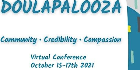 Doulapalooza tickets