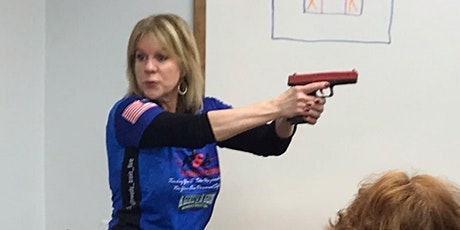 """Intro To Shooting """"Ladies Only"""" tickets"""